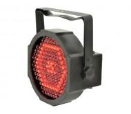 PAR48 PLASTIC LED PAR CAN šv.efektas su pulteliu