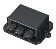 LD-SPLIT - IP 68 CAT-5e kabelių sujungimo dėžė; atspari vandeniui