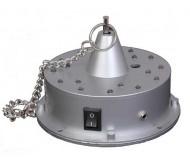 MB45240LED varikliukas LED MIRROR BALL 4.5V/240V