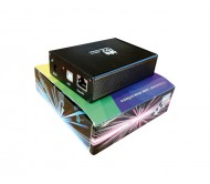 LAS-ISHOW64 ILDA sąsaja-kūrimo įrankis lazerio šou