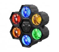 LED SIXLIGHT šviesos efektas