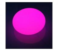 LED-OVAL28-17 šv.efektas