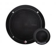 R165-S garsiakalbiai komponentiniai 6,5'' 40Wrms 4 omų