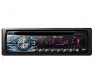 DEH3400UB automagnetola Pioneer USB, iPhone/iPod Aux in