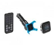 URZ0450 transmiteris MP3 RDS SD-MMC USB Jack 4GB