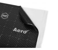 STP GOLD AERO izoliacinė medžiaga nuo vibracijos 53cmx75cm