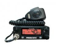 TXMU092 radijo stotelė President Truman ASC