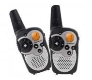URZ0605 radijo stotelė PMR