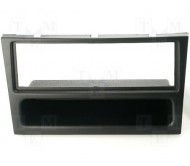 RAM-40.100.011 rėmelis 1DIN Opel; black