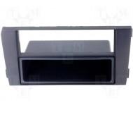 RAM-40.128 rėmelis Audi juodas 2 ISO