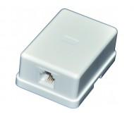 2100 TF dėžutė vienguba 324-6P4C