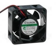 KD1204PKV1A ventiliatorius 40x40x20mm 12VDC