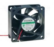 KD2406PTV1A ventiliatorius