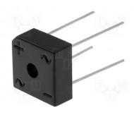 KBPC5006W diodinis tiltelis 50A 600V