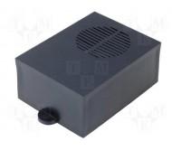 KM-36 dėžutė X:64mm Y:85mm Z:39mm