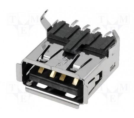 TUEA4F2S0BHT lizdas USB A