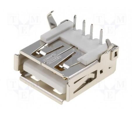 USBA-G USB lizdas