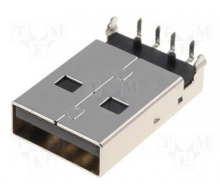 USBA-LP USB lizdas