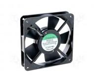 DP201AT2122HST ventiliatorius 230VAC 120x120x25mm 109m3/h 43dBA