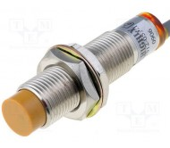 TS12-05P-1 jutiklis induktyvinis PNP / NO; 0÷5mm; 10÷30VDC; M12