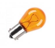 ZAR0177 automob. lemputė orandžinė 12V 21W