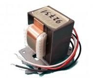 29731 transformatorius 115V 2x15V