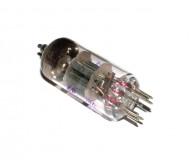 6N15P dvigubo triodo vakuuminė lempa