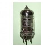 6Z1P pentode vakuuminė lempa