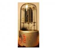 6Z5P lempa radijo