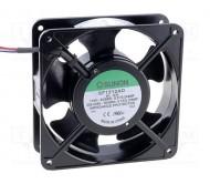 SF1212AD ventiliatorius 115/230VAC 120x120x38MM 195(-+ 10%)M3/h