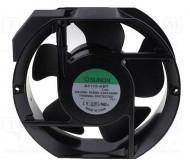 A2175HBT-T ventiliatorius AC230V