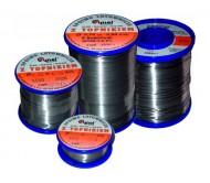 LUT0004-100 lydmetalis 0.56mm/100g Sn60Pb40