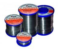LUT0005-500 lydmetalis 0.70mm/500g Sn60Pb40
