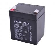 12V-4.0Ah akumuliatorius