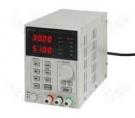 AX-3005D-1 maitinimo šaltinis 1;0/30VDC;0/5A