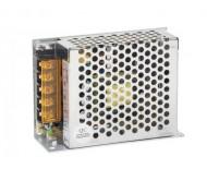 URZ0707 maitinimo blokas diodams-juostoms 12V 5A