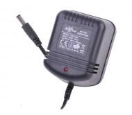 URZ1166 maitinimo šaltinis 18V 500mA 2.1/5.5(+)