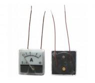 MIE2130 ampermetras 0-5A WP05