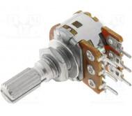R16110G-B2K potenciometras