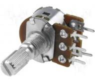 R16100NS-B500K potenciometras