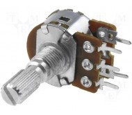 R16110NS-B500K potenciometras