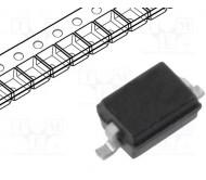 BAT54J diodas SMD