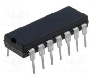 74LS125 mikroschema