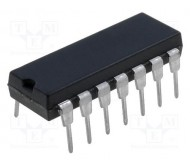 74ALS10 mikroschema