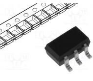 BC857BS tranzistorius