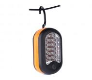 URZ0035 žibintas pakabinamas LED(24+3)