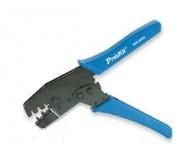 I-608384N įrankis neizoliuotiems antgaliams atspausti AWG:18-30