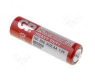 GP15E elementas R6 AA 1.5V