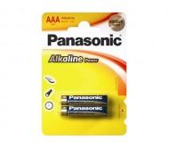 MA1312 galv.elem. Panasonic ALKALINE Power LR03 AAA