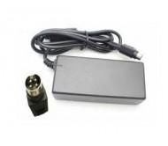 STC060-120 4P impulsinis maitinimo šaltinis 12V, 5A, 4 kont. kištukas